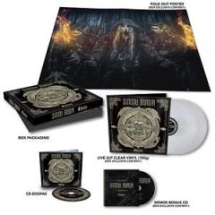 Eonian - 2LP+2CD (Bokssæt) / Dimmu Borgir / 2018