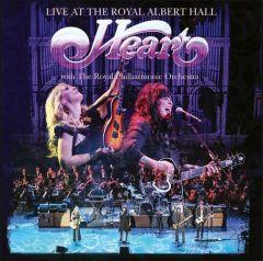 Live At The Royal Albert Hall - 2LP / Heart / 2020
