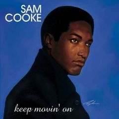 Keep On Movin' - 2LP / Sam Cooke / 2001 / 2021