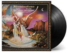 Illuminations - LP / Carlos Santana, Alice Coltrane / 2019