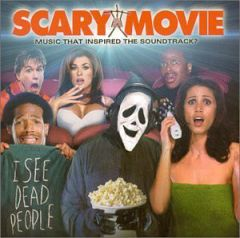 Scary Movie: Music That Inspired The Soundtrack - CD / Various Artists / 2000