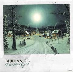 Et Barn Af Jul - CD / Burhan G / 2019