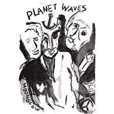 Planet Waves - LP / Bob Dylan / 1974 / 2019