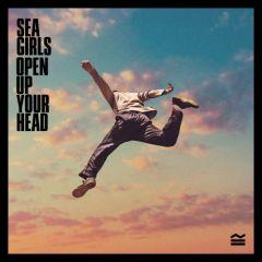 Open Up Your Head - LP / Sea Girls / 2020