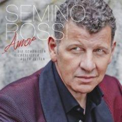 Amor - Die Schönsten Liebeslieder Aller Zeiten - 2CD (Deluxe) / Semino Rossi / 2015