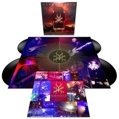 Live From The Artists Den - 4LP Box / Soundgarden / 2019