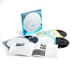 Summerteeth - 5LP (Deluxe boxset edition) / Wilco / 1999 / 2020