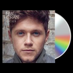 Flicker - CD (Deluxe) / Niall Horan / 2017