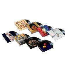 Paul McCartney - 8LP Vinyl Bundle / Paul McCartney (& Wings) / 2017