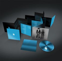 Songs of Experience - CD (Deluxe) / U2 / 2017