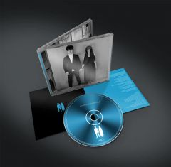 Songs of Experience - CD / U2 / 2017