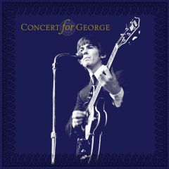 Concert For George - 2CD / Various Artists | George Harrison Tribute / 2003 / 2018