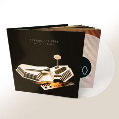 Tranquility Base Hotel + Casino - LP (Klar Vinyl) / Arctic Monkeys / 2018