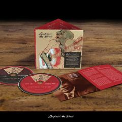 Confessin' The Blues - 2CD / Various Artists | The Rolling Stones / 2018