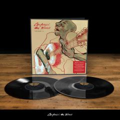 Confessin' The Blues Vol. 2 - 2LP / Various Artists | The Rolling Stones / 2018