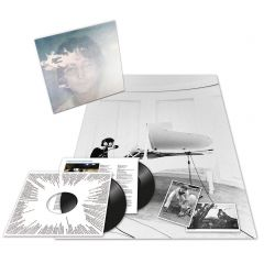 Imagine (Ultimate Mix) - 2LP / John Lennon / 1971 / 2018