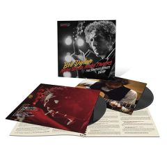 Bootleg Series 14: More Blood, More Tracks - 2LP / Bob Dylan / 2018