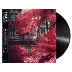 Everything Not Saved Will Be Lost Part 1 - LP / Foals / 2019