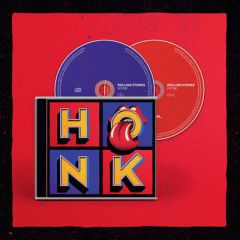 Honk - 2CD / The Rolling Stones / 2019