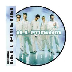 Millennium - LP (Picture Disc Vinyl) / Backstreet Boys / 1999 / 2019