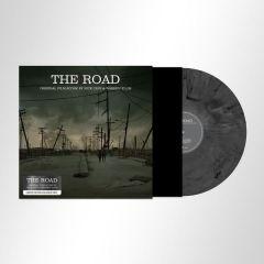 The Road - LP (Røget Grå Vinyl) / Nick Cave & Warren Ellis | Soundtrack / 2009 / 2019