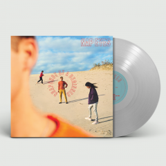 Snapshot Of A Beginner - LP (Klar vinyl) / Nap Eyes / 2020