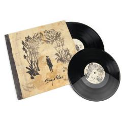 """Takk... - 2LP+10"""" Vinyl (Deluxe edition etched) / Sigur Rós / 2005 / 2020"""