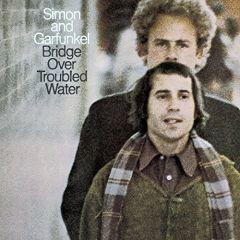 Bridge Over Troubled Water - LP / Simon And Garfunkel / 1970 / 2018