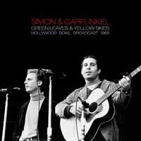 Green Leaves And Yellow Skies - 2LP / Simon & Garfunkel / 2020