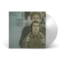 Bridge over Troubled Water - LP (Klar vinyl) / Simon & Garfunkel / 1970 / 2021