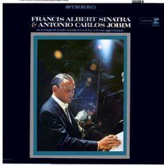 Francis Albert Sinatra & Antonio Carlos Jobim - CD / Frank Sinatra / 2010