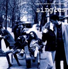 Singles OST - 2LP+CD / Soundtrack   Various Artists / 1992 / 2017