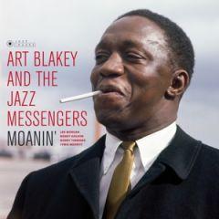 Moanin' - LP / Art Blakey / 2016