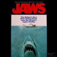 Jaws - LP / Soundtrack / 2015