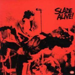 Alive! - CD / Slade / 1972 / 2017