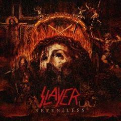 Repentless - CD+Blu-Ray / Slayer / 2015