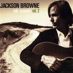 Solo Acoustic vol. 2 - CD / Jackson Browne / 2008