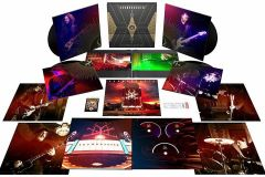 Live From The Artists Den - 4LP+2CD+BD+More Super Deluxe Box / Soundgarden / 2019