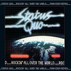 Rocking All Over The World (John Eden Remix) - 2LP (RSD 2016 Vinyl) / Status Quo / 2016