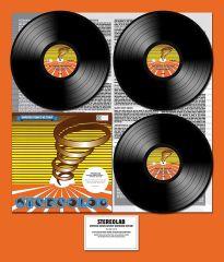 Emperor Tomato Ketchup - 2LP / Stereolab / 1996 / 2019