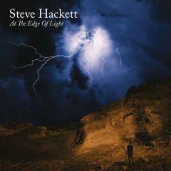 At The Edge Of Light - CD+DVD / Steve Hackett / 2019