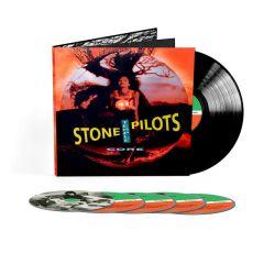 Core - LP+4cd+DVD / Stone Temple Pilots / 2017