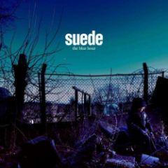 """The Blue Hour - 2LP+2CD+DVD+7"""" Vinyl (Bokssæt) / Suede / 2018"""