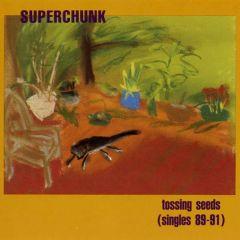 Tossing Seeds (Singles 89-91) - LP (RSD 2016) / Superchunk  / 2016