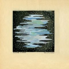 Ten Love Songs - LP / Susanne Sundfør / 2015