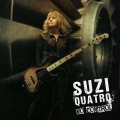 No Control - CD / Suzi Quatro / 2019