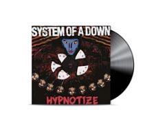 Hypnotize - LP / System Of A Down / 2005 / 2018