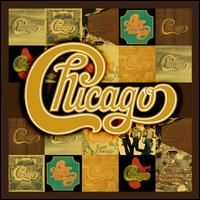 The Studioalbums 1969-1978 - 10cd / Chicago / 2016