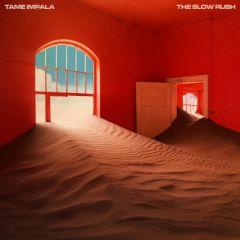 The Slow Rush - 2LP / Tame Impala / 2020