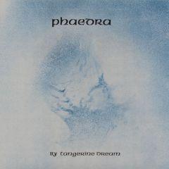 Phaedra - 2LP (RSD 2020 farvet vinyl) / Tangerine Dream  / 1974 / 2020